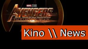 Infinity War News #1