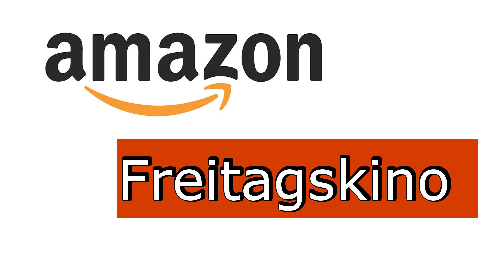 Amazon Freitagskino am 06.April