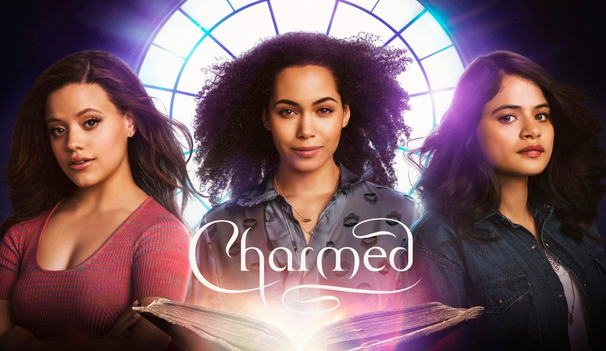 Trailer: Serienreboot für Charmed – Zauberhafte Hexen