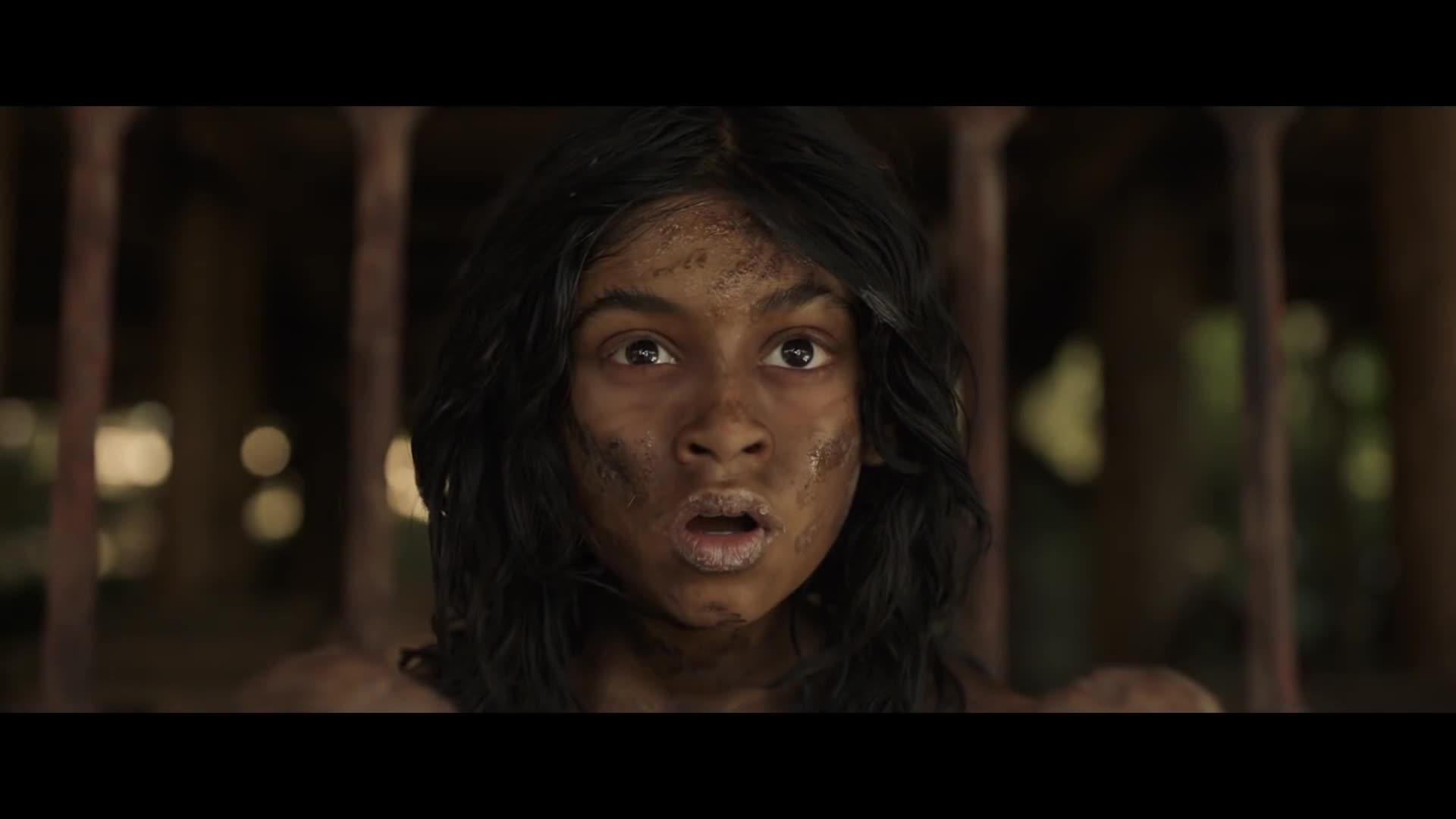 Trailer: Mogli – Das düstere Dschungelbuch