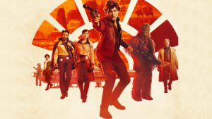 Filmkritik: Solo: A Star Wars Story **Keine Spoiler**