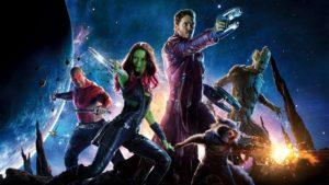 [SPOILER] Chris Pratt über die Zukunft der Guardians