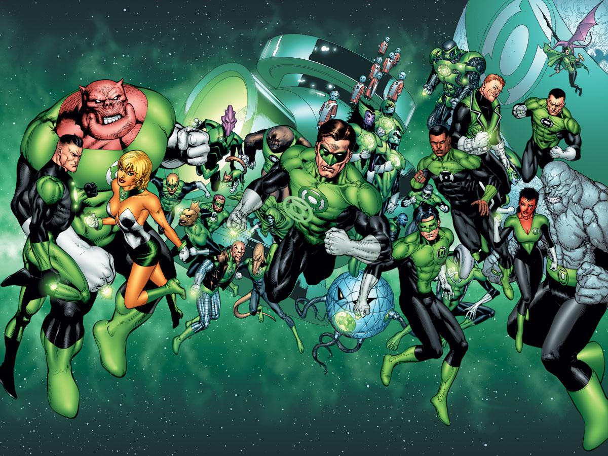 GreenLanternCorps1