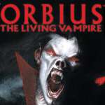 Morbius beginnt mit Vorproduktion