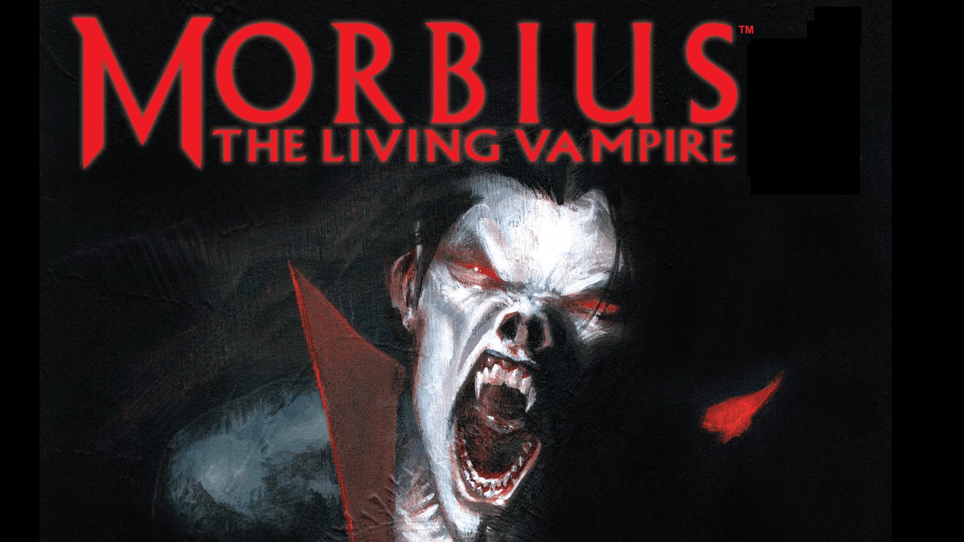 Morbius: Vampir-Film im Spider-Verse