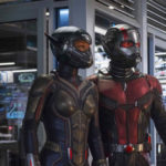 Neuer Trailer zu Ant-Man and the Wasp
