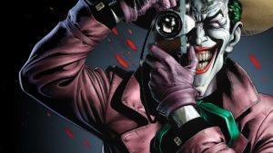 +++Update 1+++Joker Cast bekommt Zuwachs. Alec Baldwin spielt Thomas Wayne