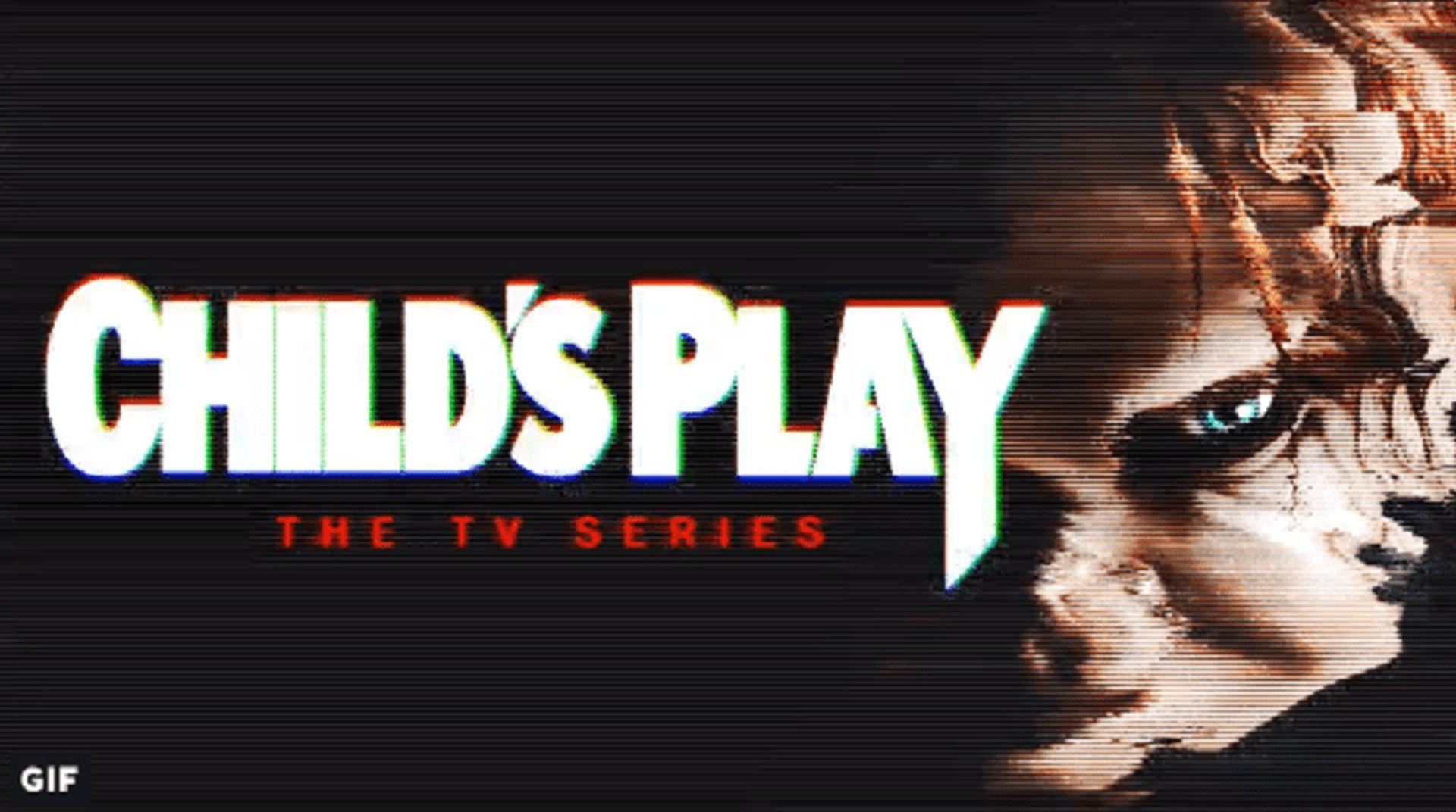 """Es wird eine """"Chucky""""-Serie geben!"""
