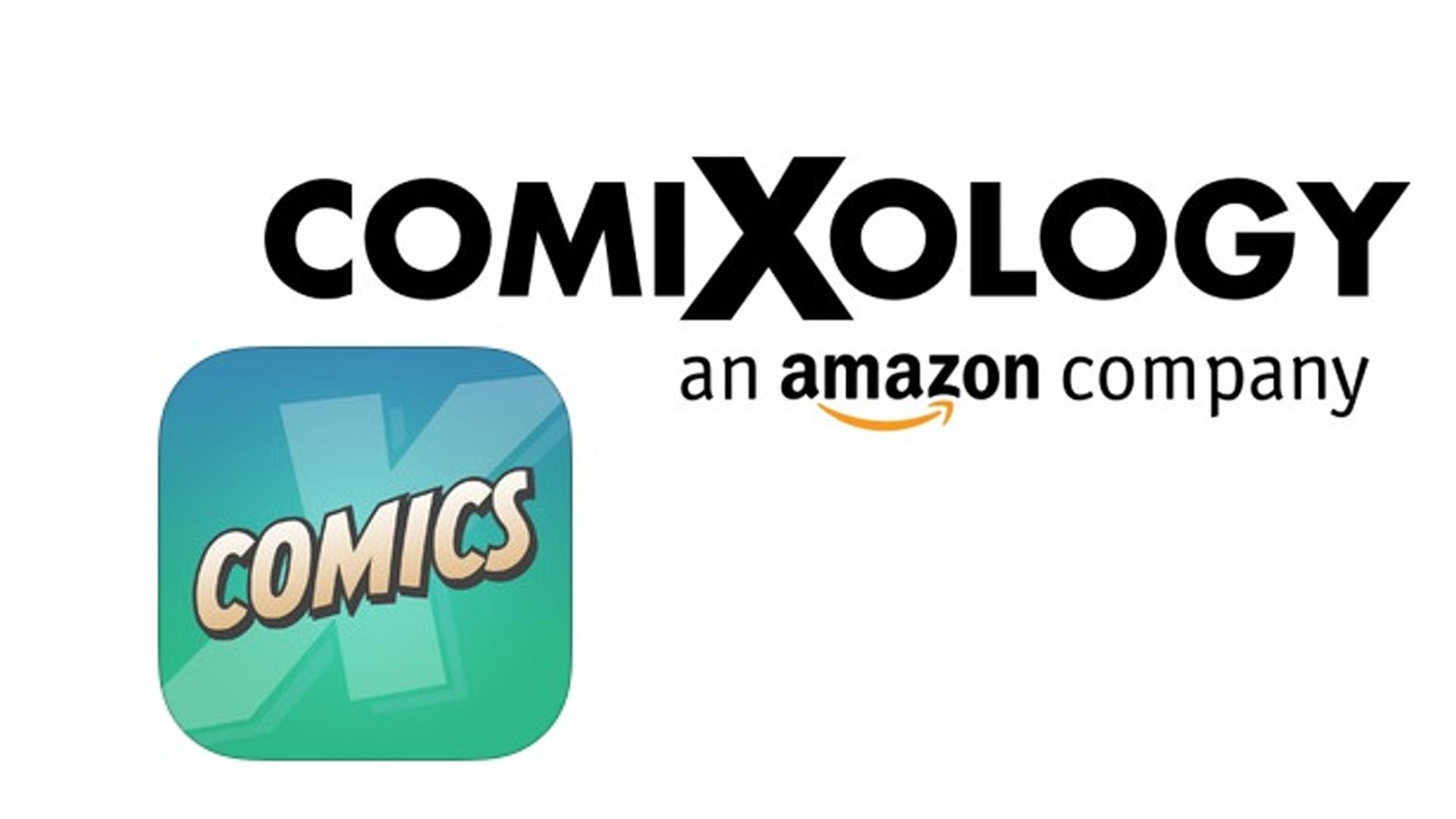 Amazon steigt in den Markt gedruckter Comics ein