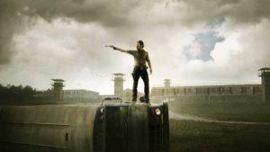 Neue Infos zum Inhalt der 9. Staffel The Walking Dead
