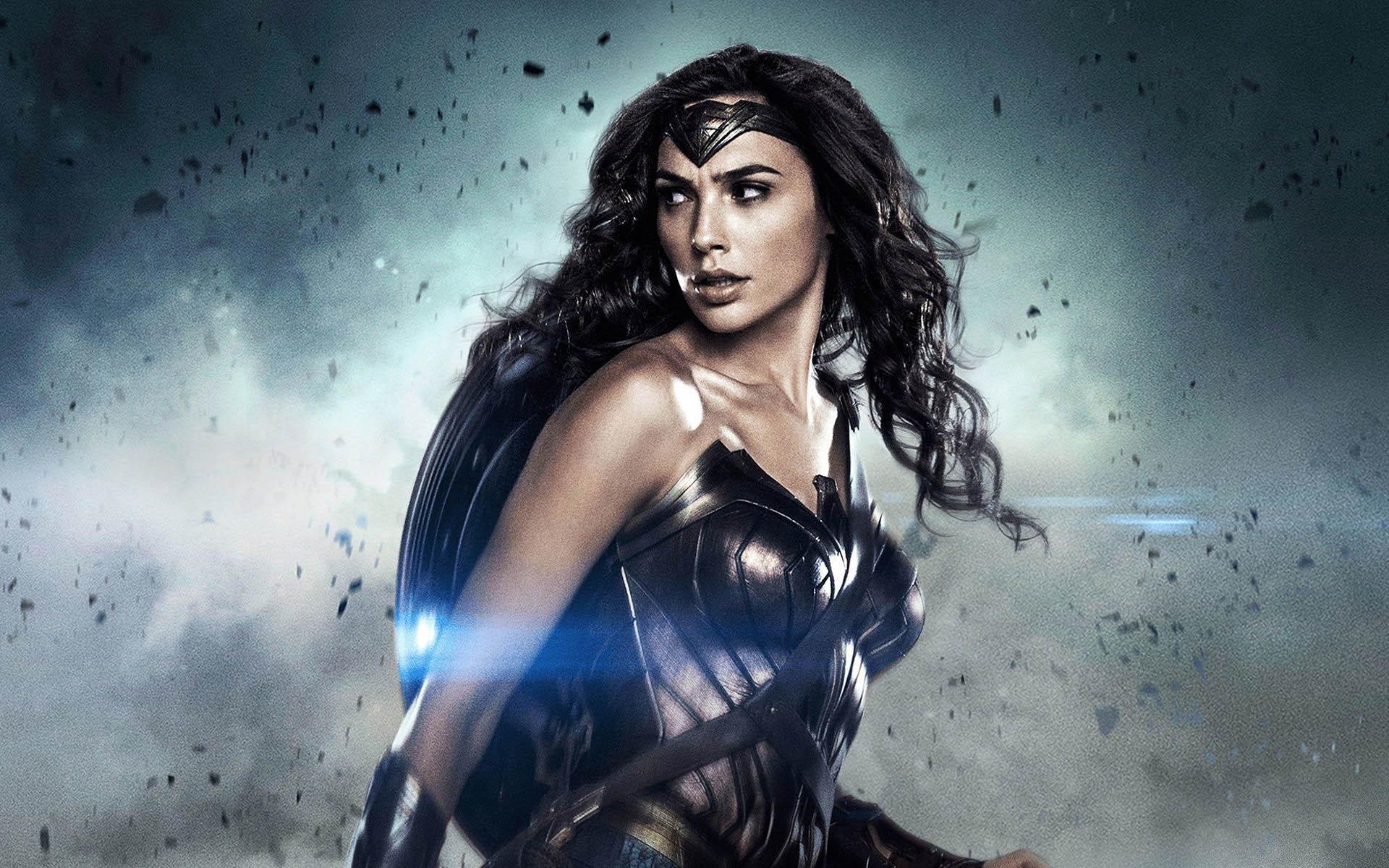 Neuer Teaser zum nächsten Wonder Woman Film