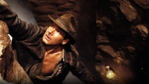 +Update+ Indiana Jones 5 wird noch eine Weile dauern