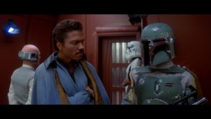 +++Update 1+++ Lando in Episode IX