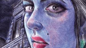 Am liebsten mag ich Monster- Graphic Novel des Jahres