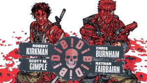 Comic Review: DIE!DIE!DIE!