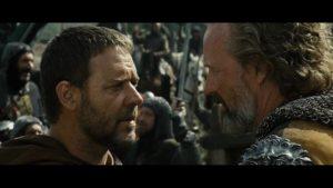 Neuinterpretation von Robin Hood ab Januar im Kino