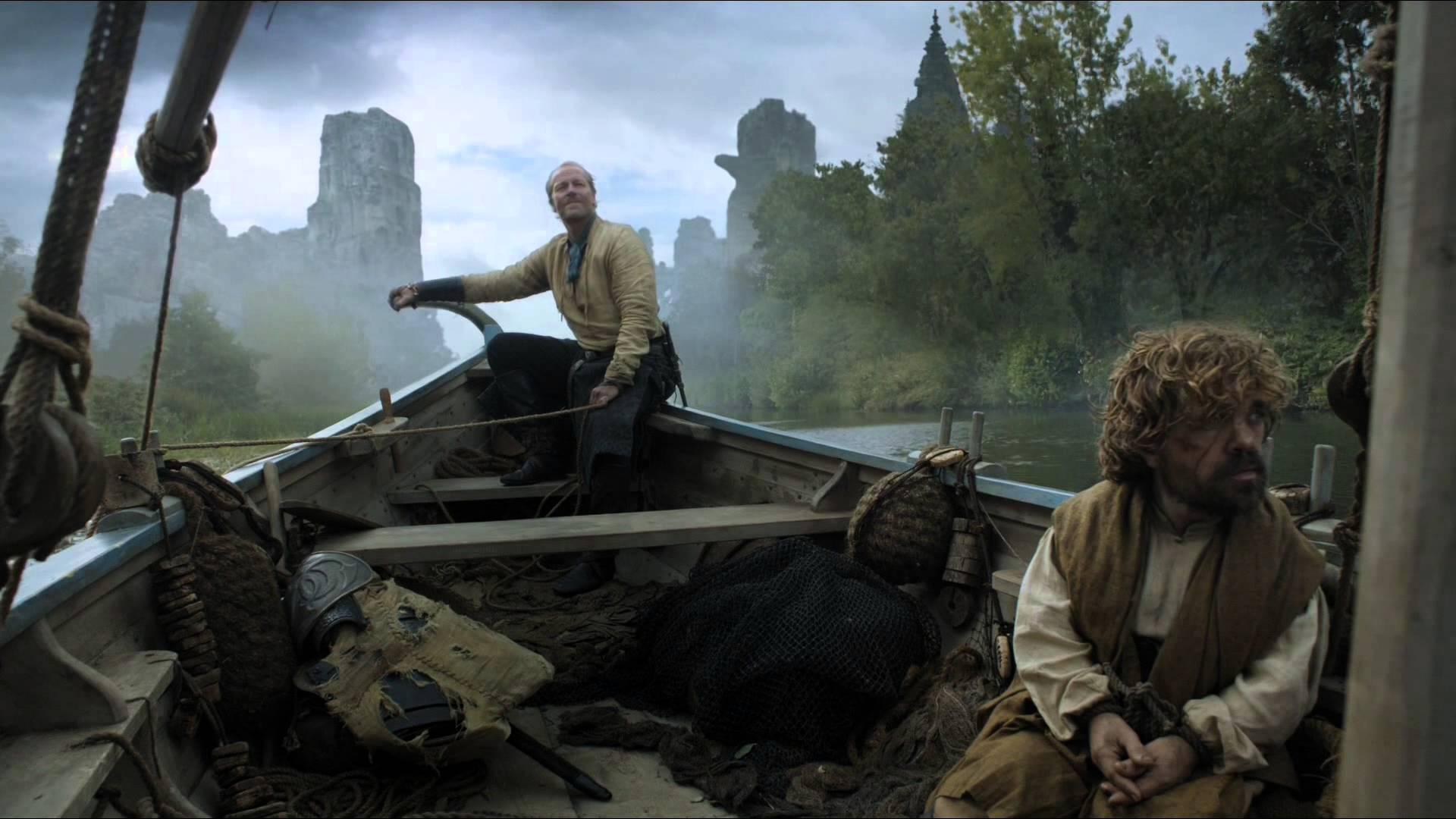 GoT Old Valyria
