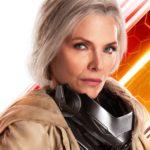 Michelle Pfeiffer fast nicht bei Ant-Man & The Wasp dabei
