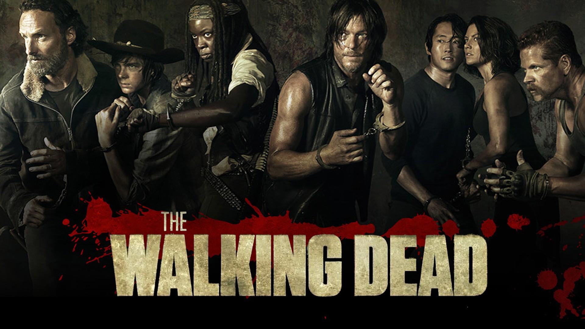 Erste Gehörlose in The Walking Dead