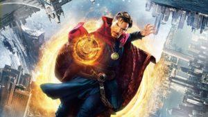 Doctor Strange 2 wird kommen
