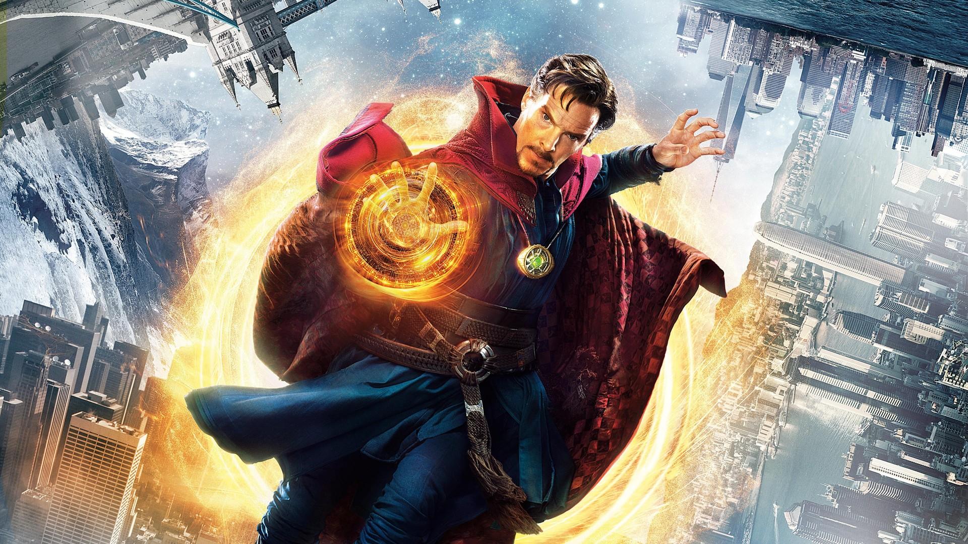 Doctor Strange 2 kommt