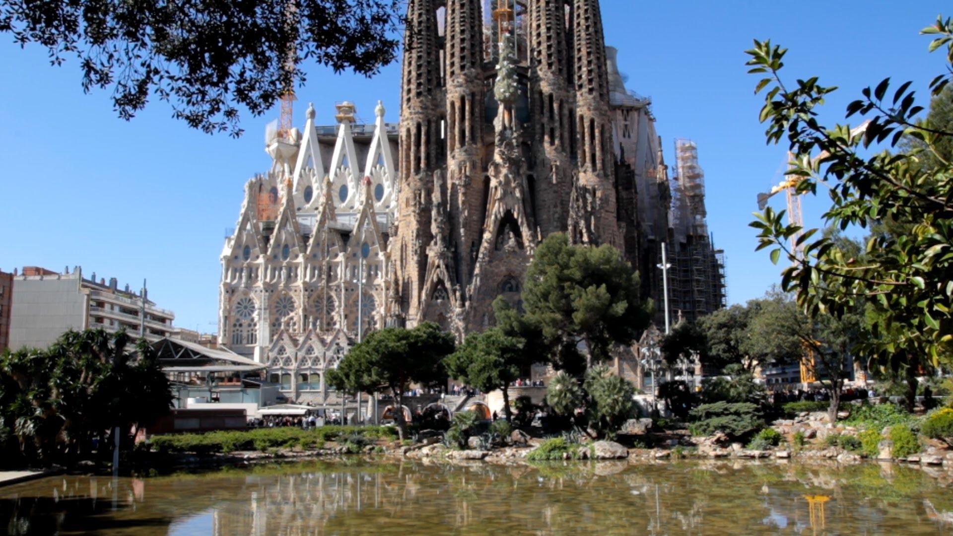 Barcelona – eine Nerdige Reise