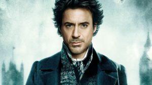 Sherlock Holmes 3 kurz vor Produktionsstart