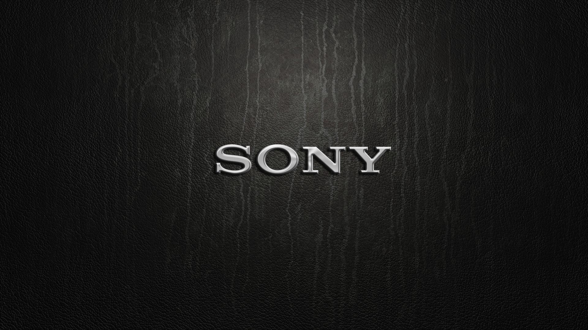 Sony Background