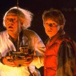BIST DU NERD GENUG? #1: Stirbt Marty McFly in Zurück In Die Zukunft 2?