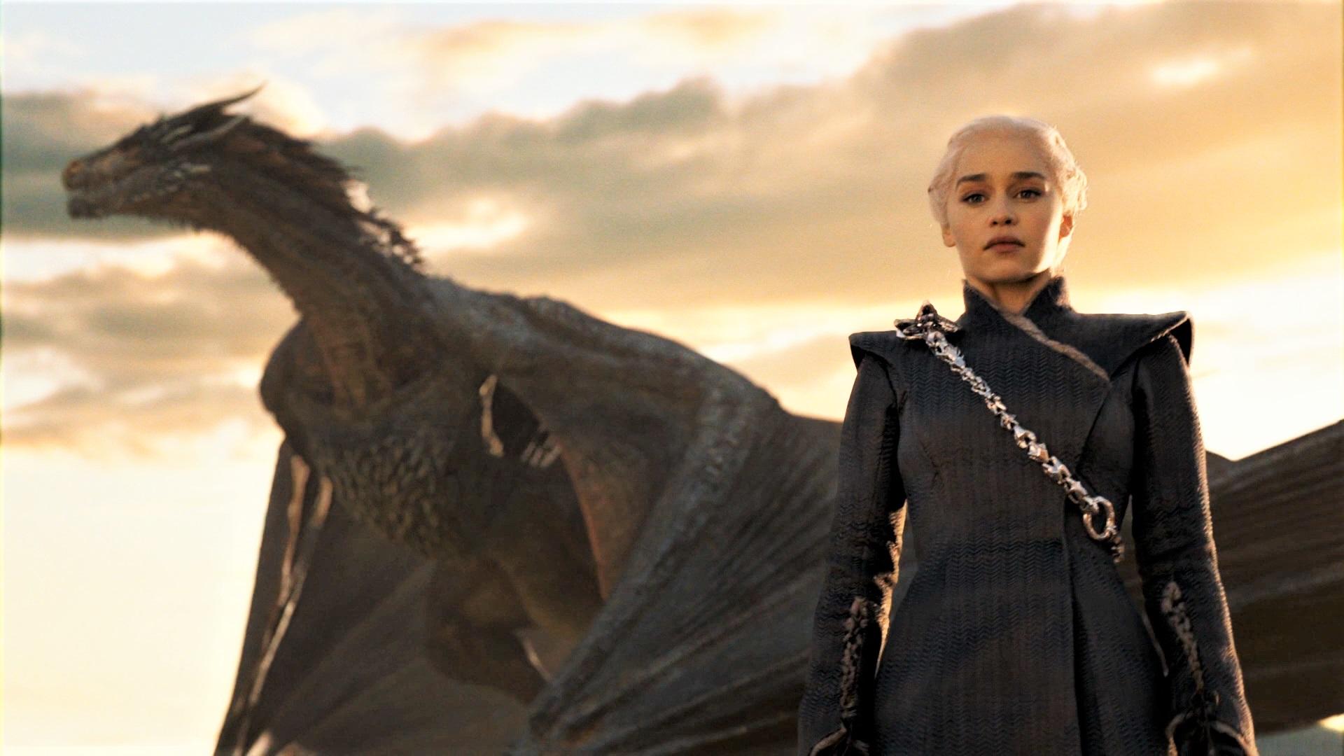 Startmonat für Game of Thrones Staffel 8 bekannt gegeben