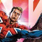Gerücht: kommt Captain Britain ins MCU