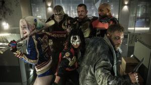 Suicide Squad 2: Skript fertig