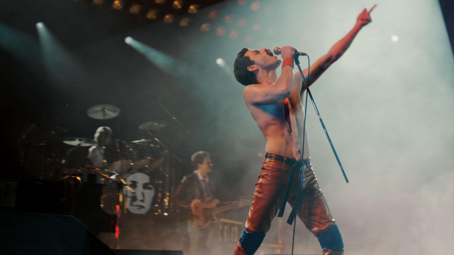 Filmreview Bohemian Rhapsody