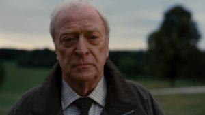 Pennyworth castet Alfred-Darsteller