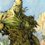 SWAMP THING: Drehstart der DC-Serie