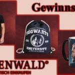 Gewinnspiel Elbenwald.de – Tolle Preise für Phantastische Tierwesen 2
