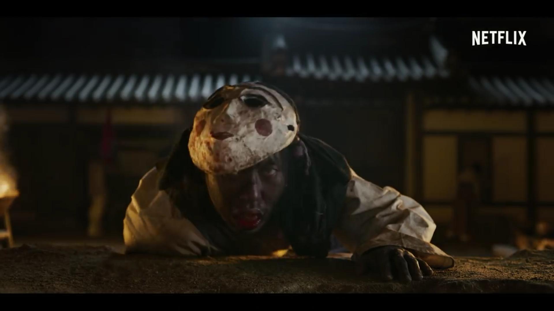 KINGDOM: Netflix lässt die Zombies los