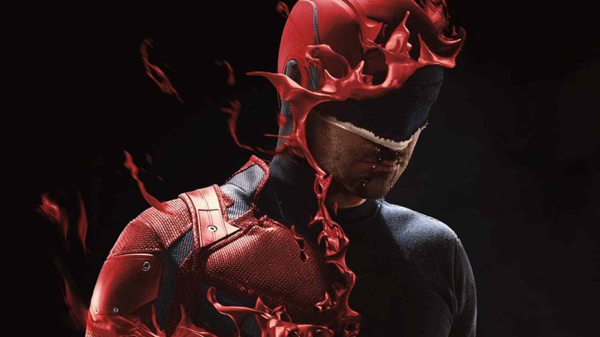 Daredevil Serie ist abgesetzt