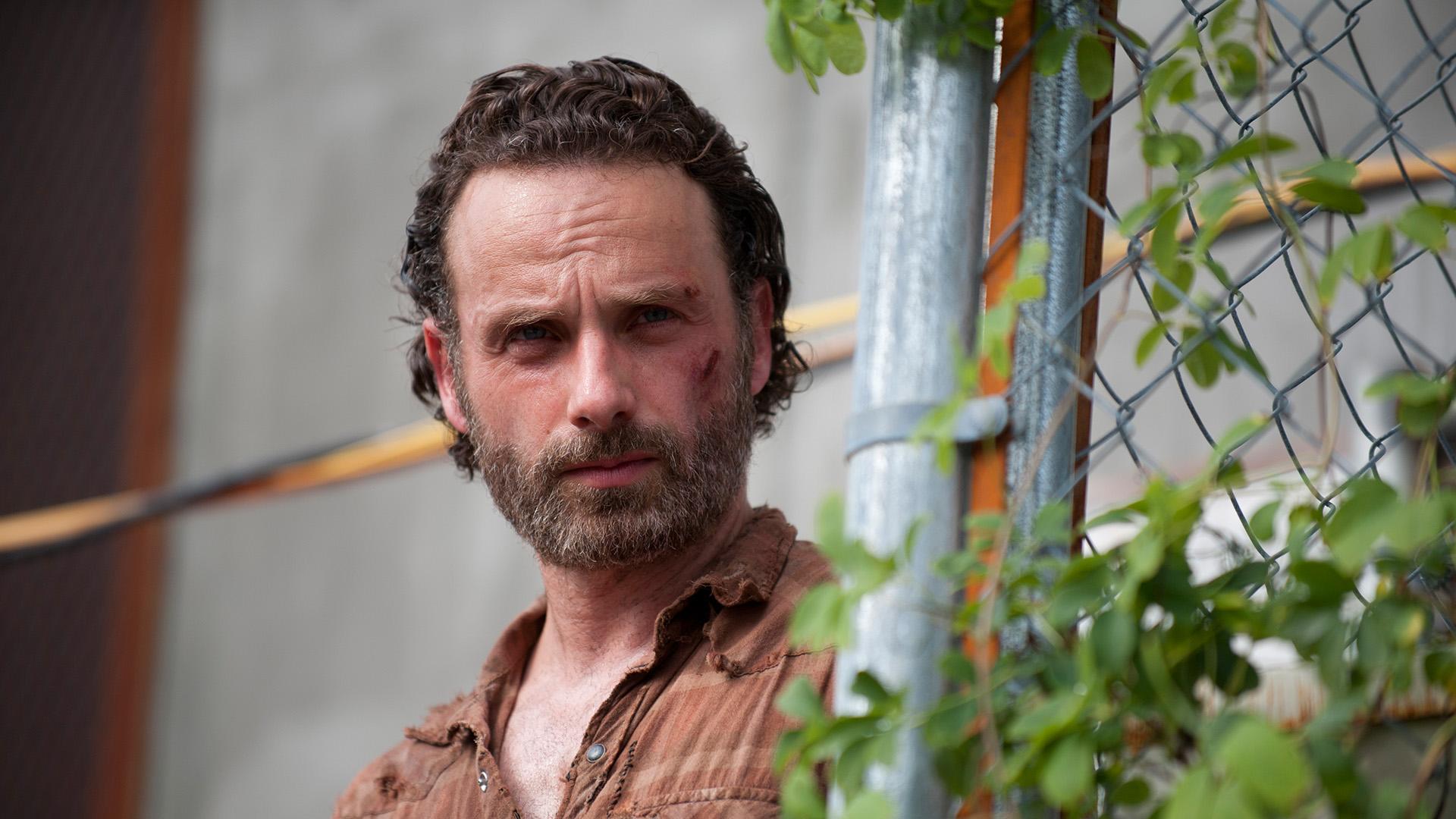 Rick Grimes kehrt zurück! – The Walking Dead Universe