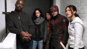 Marvel-Helden erst mal nicht auf Disney+