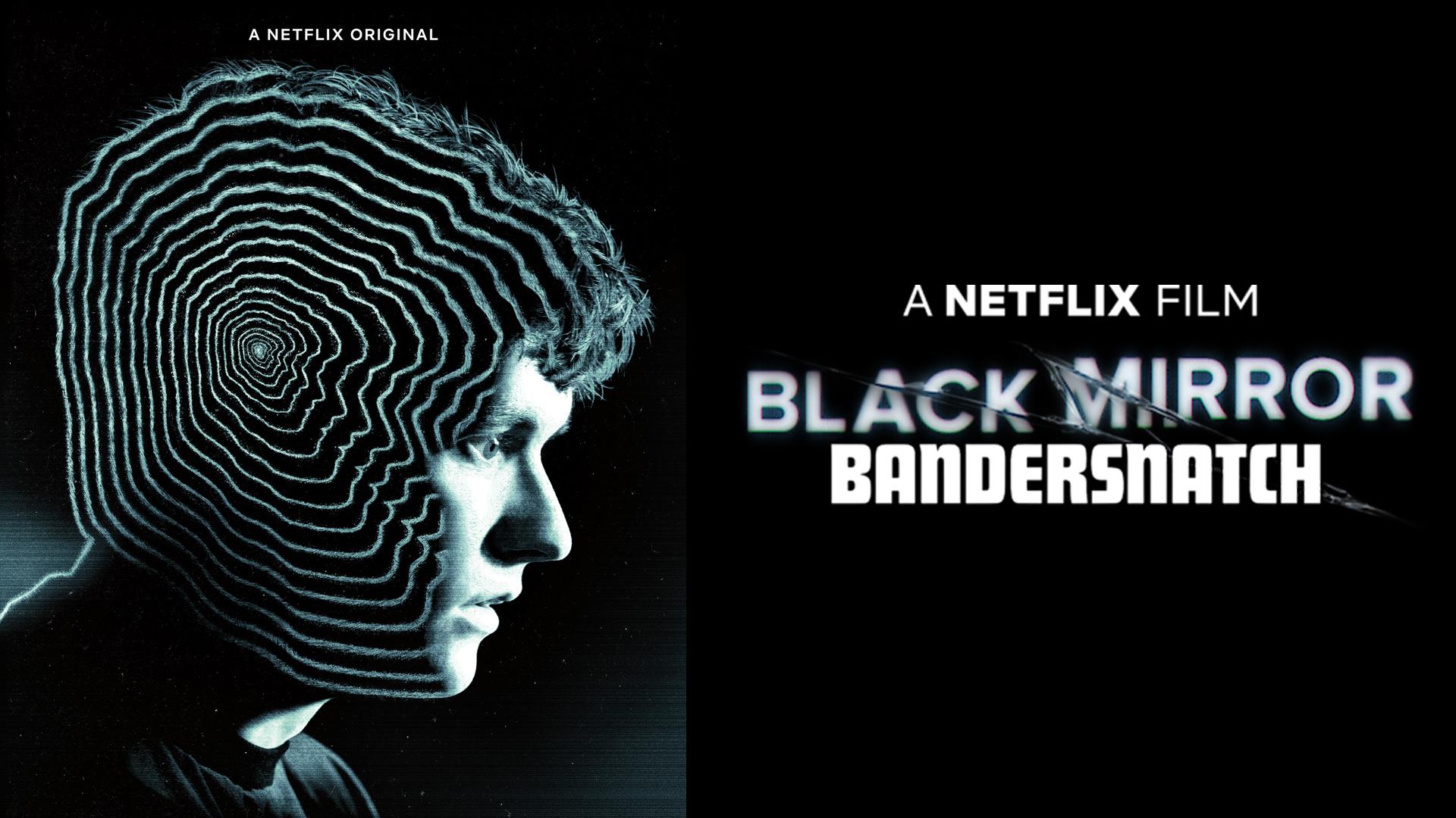 BANDERSNATCH: Ein interaktiver Netflix-Thriller