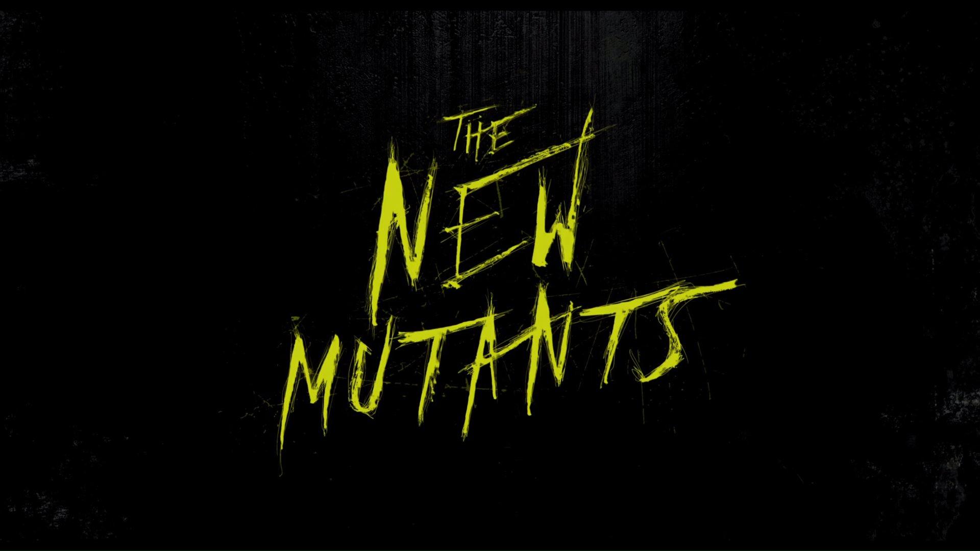 Gerücht: New Mutants vielleicht gar nicht im Kino.