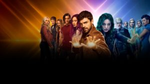 The Gifted – Die X-Men im Fernsehen