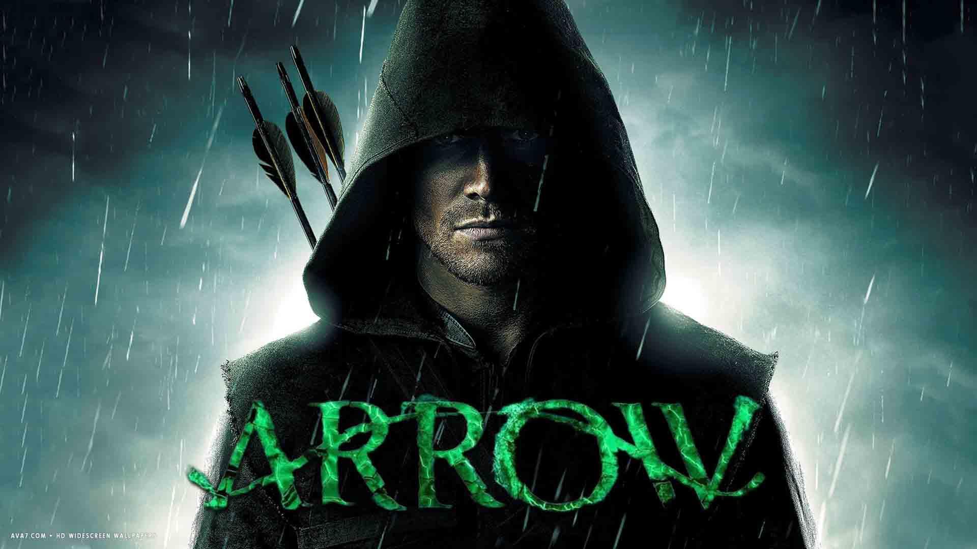 Ende für Arrow nach Staffel 8
