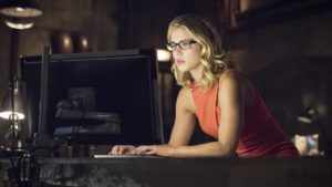Arrow: Emily Bett Rickards verlässt die Serie
