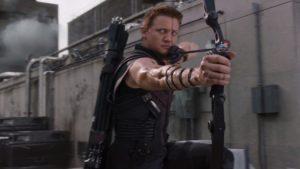 Avengers: Miniserie um Hawkeye in Planung